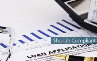 shariah compliant loans