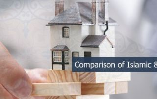 Islamic mortgage