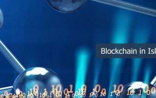 blockchain in Islamic finance