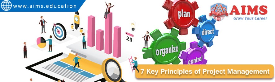 principles of project management