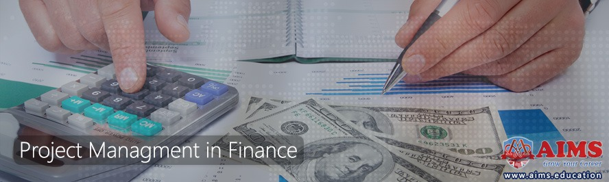 project management in finance