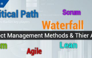 project management methods