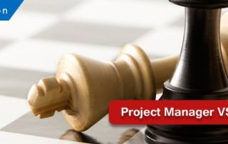 project manager vs program manager