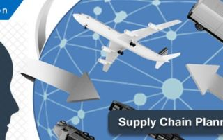 supply chain planning process