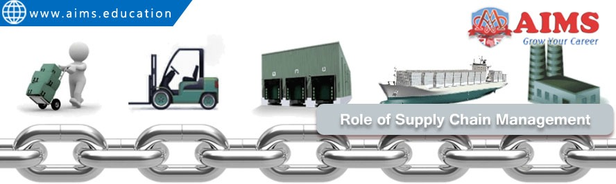 supply chain roles