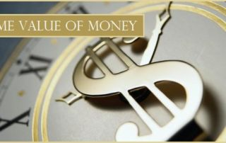 time value of money in Islamic finance